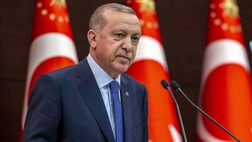 آرزوی جدید اردوغان چیست؟+جزییات