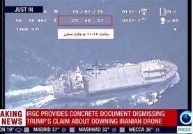 پهپادهای ایرانی دروغ نتانیاهو را بر ملا کردند