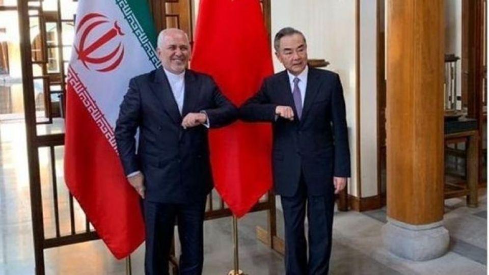 تحلیل نشنال اینترست از سفر وزیر خارجه چین به ایران چرخش قابل توجه چین به سمت ایران