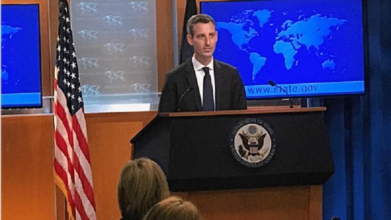 هدف اصلی آمریکا درباره ایران اعلام شد