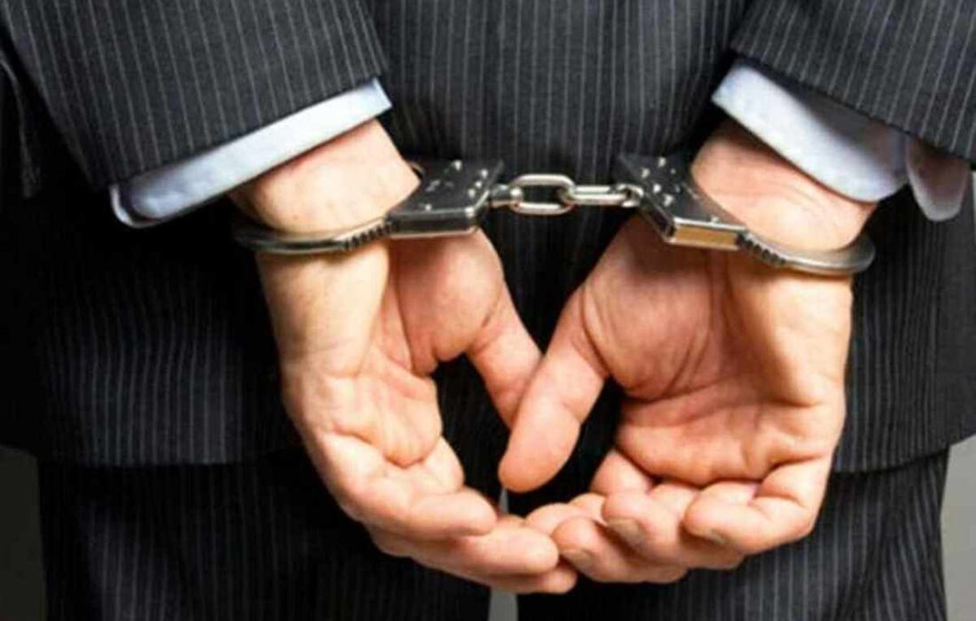 بازداشت یکی از معاونین شهرداری اروميه