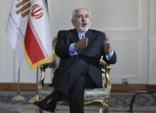 واکنش کاربران به انتشار صوت وزیر خارجه در اینترنشنال/ گاندو ٣ را میتوان با مشاورت خود ظریف ساخت
