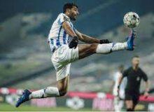 رسانه پرتغالی: طارمی موقعیت از دست داد ولی جزو بازیکنان برتر زمین بود+عکس