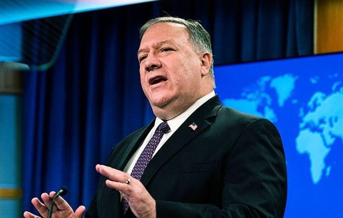 رونمایی از بسته تحریمی جدید علیه ایران