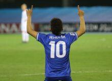 آتشبازی استقلال با ۵ گل مقابل تیم پادشاهی سعودی