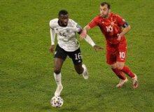 شکست غیرمنتظره آلمان در مقدماتی جام جهانی