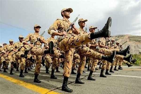 خبرهای خوب برای سربازان و نیروهای مسلح ایران