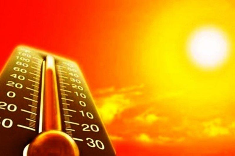 آذربایجان غربی تا ۱۰ درجه گرمتر می شود