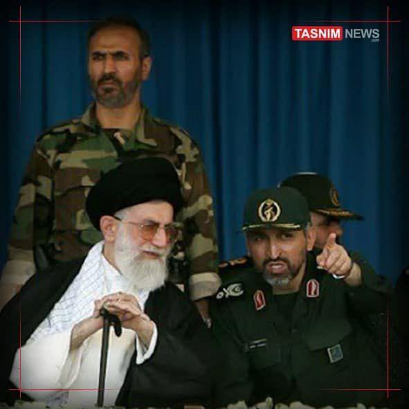 پیام تسلیت رهبر انقلاب در پی درگذشت سردار حجازی