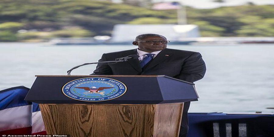 وزیر دفاع آمریکا: واشنگتن برای جنگ آماده شود