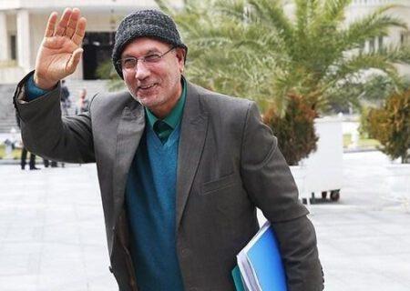 ربیعی؛ سخنگوی دولت گفت: فایل صوتی ظریف به سرقت رفته است