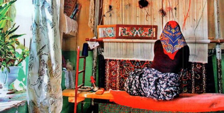 مسجدی که برای زنان روستا درآمد میلیونی دست و پا کرد+عکس