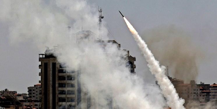پایگاههای هوایی رژیم صهیونیستی، هدف راکتهای مقاومت