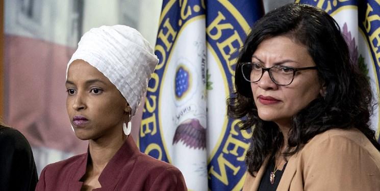 درخواست گروهی از قانونگذاران آمریکایی برای رسیدگی به جنایات رژیم صهیونیستی