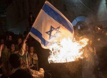 اسرائیل در محاصره آتش/ روایتی از به باد دادن کرک و پشم صهیونیستها در میدان