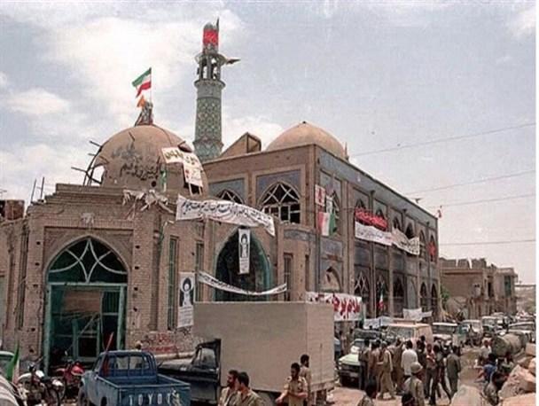 لزوم بهرهگیری از عنصر مقاومت برای تداوم انقلاب اسلامی؛