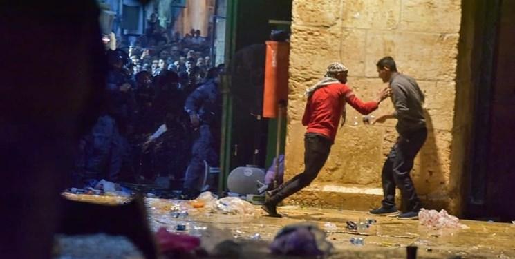 واکنشها به حملات رژیم صهیونیستی به مسجد الاقصی