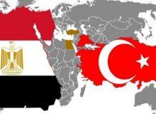دلایل تمایل جدید ترکیه با مصر و عربستان؟