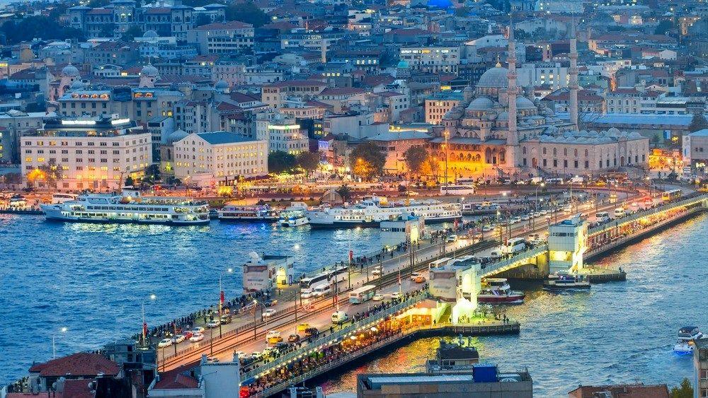 تجربه ترکیه در بهبود فضای کسب و کار