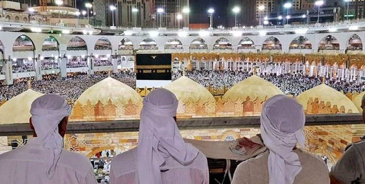 سعودیها هزینههای حج را بالا بردند/ حج لاکچری ۱۱۶ میلیون تومان!