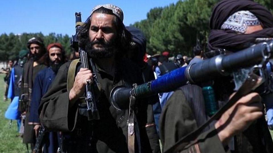 افزایش خطر طالبان برای چین و ایران؟
