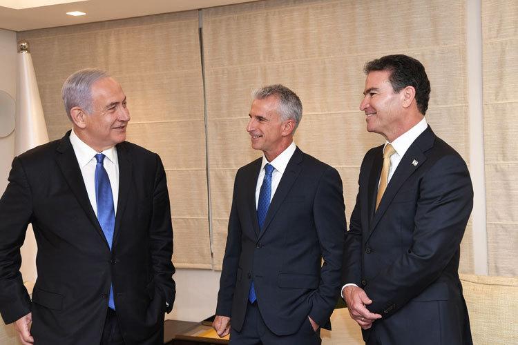رفت و آمد مقامهای اسرائیلی و آمریکایی با محوریت ایران تحرکات جدید اسرائیل علیه ایران