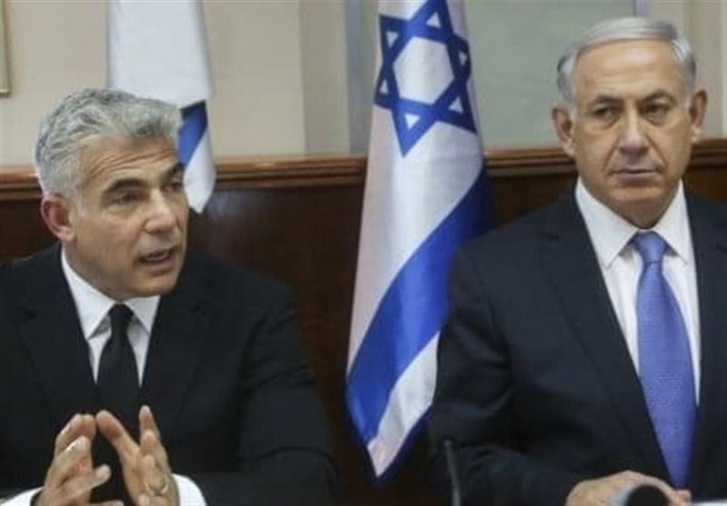 «لاپید» کابینه ائتلافی تشکیل داد/ «بنت» ریاست کابینه را بر عهده میگیرد/ «نتانیاهو» کارش تمام شد