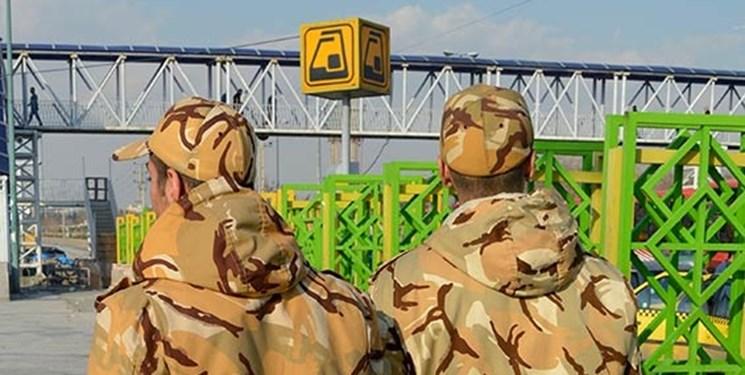 سرباز فراریها خودشان را معرفی کنند/ از مجازات خبری نیست!
