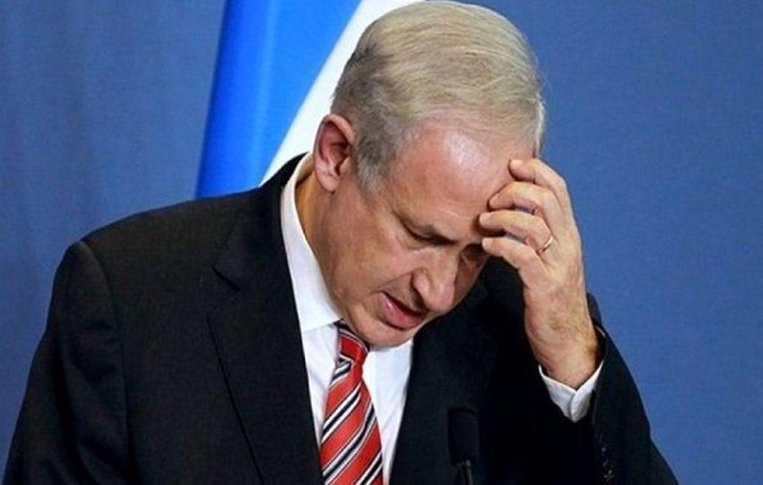 شوک بزرگ ایران به اسراییل ؛ نتانیاهو کیش و مات شد
