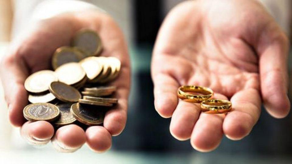 مهریه بالاتر از ۱۴ سکه، بدون گواهی استطاعت مالی را ممنوع کنید