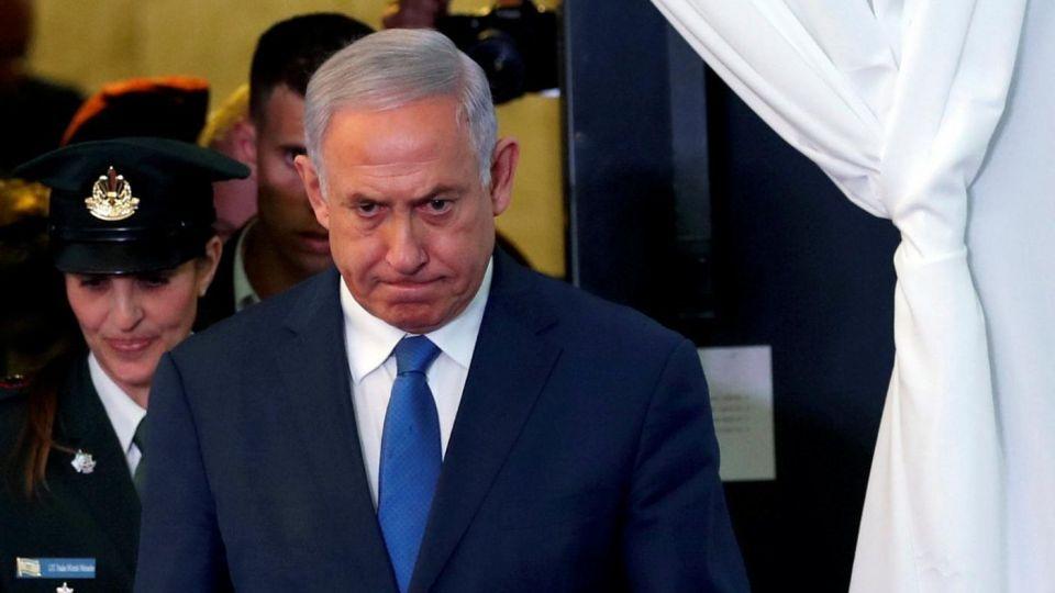 مردی که پس از موشکهای حزبالله آمد با موشکهای غزه رفت!
