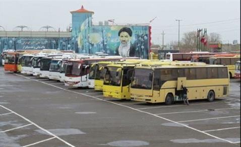 قائم مقام ریاست سازمان راهداری و حمل و نقل جاده ای: آغاز طرح بازسازی ناوگان حمل و نقل جادهای کشور از آذربایجان غربی
