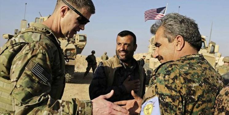 تحلیل عطوان؛ آیا کردهای سوریه از رفتار آمریکا در افغانستان عبرت میگیرند؟