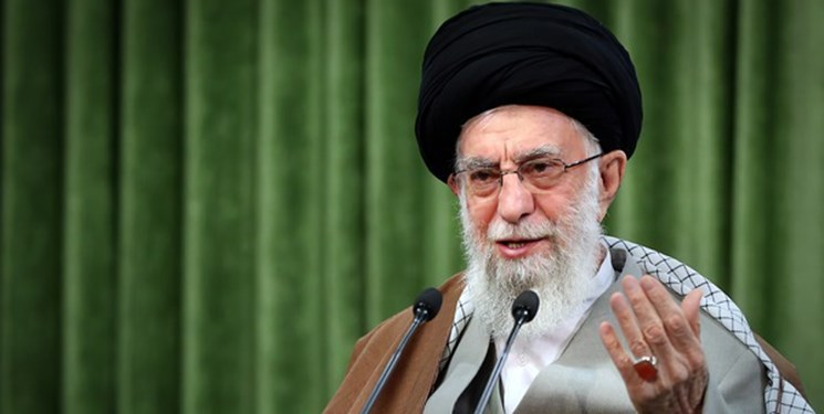 پیام رهبر انقلاب به حج/ همه سخن ایران مقاومت در برابر شرارت آمریکاست