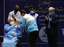 سرنوشت پرابهام ۳ واکسن ایرانی – خارجی | جهانپور: وزیر بهداشت نگفت بلافاصله به ظرفیت تزریق ۴۰۰ هزار دوز واکسن در روز خواهیم رسید