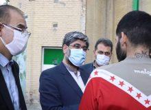 آزادی ۸۶ نفر زندانی به مناسبت اعیاد قربان وغدیر