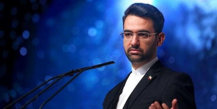 توضیح وزیر ارتباطات در خصوص از دسترس خارج شدن موبایلها و قطع اینترنت همراه در روزهای اخیر
