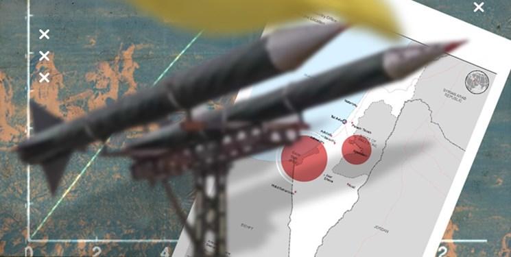 رسانههای صهیونیست: حزبالله ۱۵۰ هزار موشک تا بُرد ۷۰۰ کیلومتر دارد