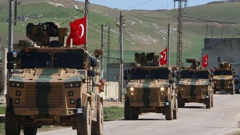 پشت پرده ورود ترکیه به پرونده امنیتی افغانستان با چراغ سبز آمریکا