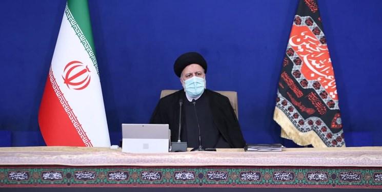 رئیسجمهور: خروج آمریکا از افغانستان باید به فرصتی برای احیای صلح در این کشور تبدیل شود