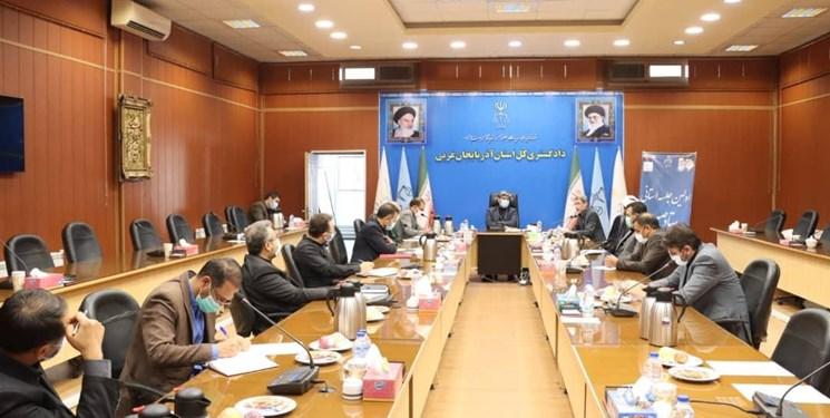"""اولین جلسه ستاد استانی """"صبر"""" در ارومیه تشکیل شد"""