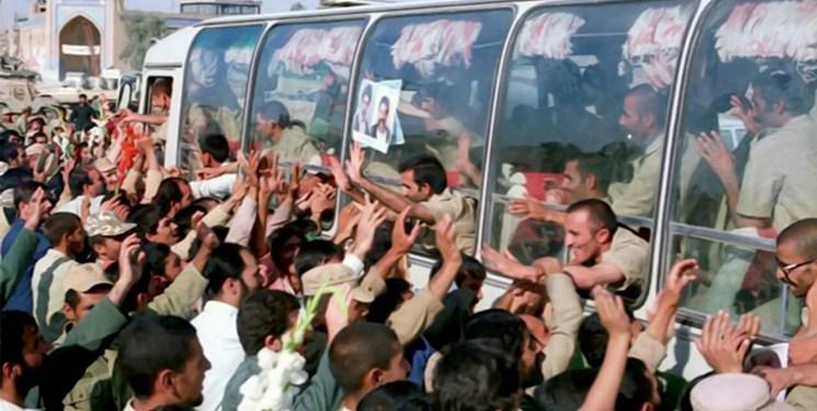 ایرانیهایی که آمدند، عراقیهایی که نرفتند/ آزادگان در نامههایشان چه مینوشتند؟