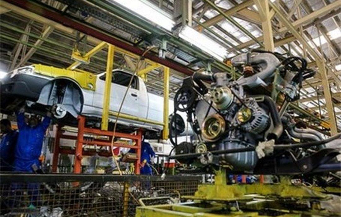 اه اندازی خط تولید خودرو در آذربایجان غربی توافقنامه راه اندازی خط تولید خودرو در ارومیه امضاء شد .