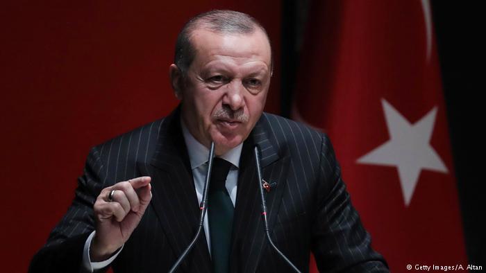 مذاکرات ایران و امریکا اردوغان را به فکر غلبه بر انزوای ترکیه انداخت
