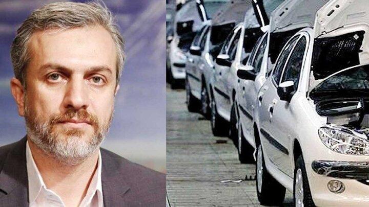 آیا ایران در خودروسازی چین را جا می گذارد؟