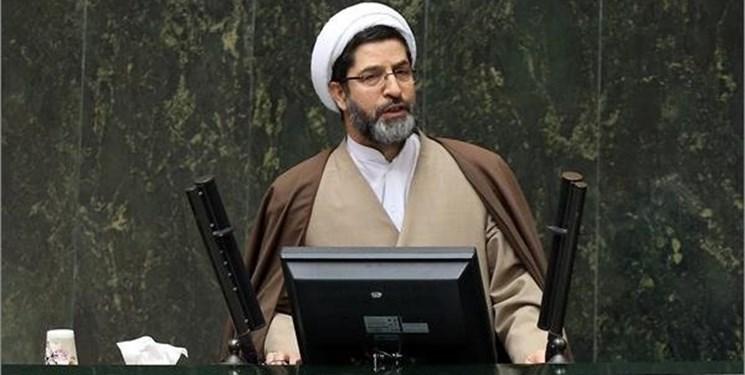 مخالف کلیات کابینه/حسین زاده بحرینی: مخالفت من با برنامه وزراست نه خود وزرا