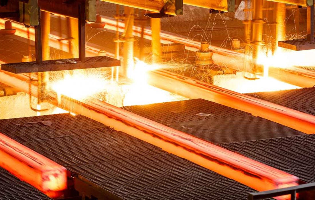 تولید هر کیلوگرم فولاد چقدر آب میبلعد؟ رانت آب در جیب ابرثروتمندان