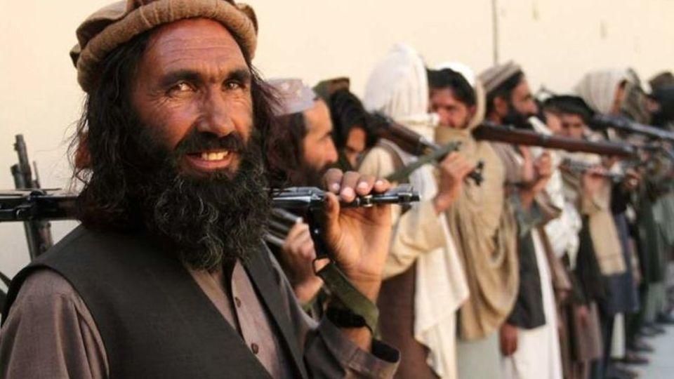 چرا به افغانستان نیرو اعزام نمی کنیم!؟