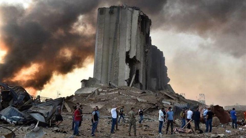 تکرار کابوس ترور رفیق حریری با انفجار بندر بیروت؟