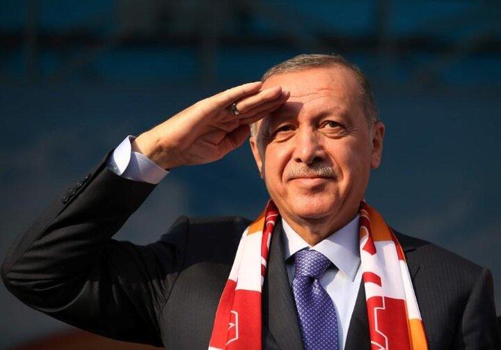 هدیه ۳ میلیارد دلاری ایران به ترکیه